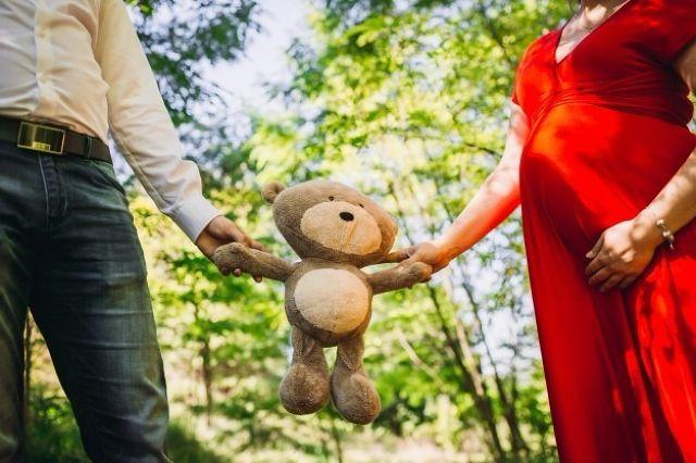 Building Your Relationship During Pregnancy