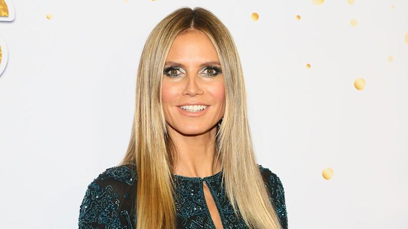 'America's Got Talent: The Champions' Brings Heidi Klum Back as a Judge for Season 2!