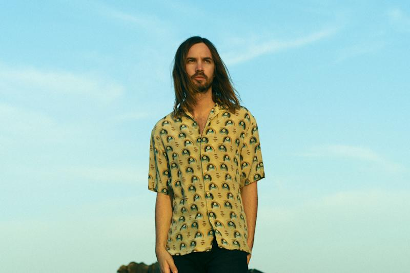 Tame Impala Drop New Single