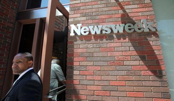 Can the Newsweek Reporter Fired Over Inaccurate Trump Story Sue For Wrongful Termination?