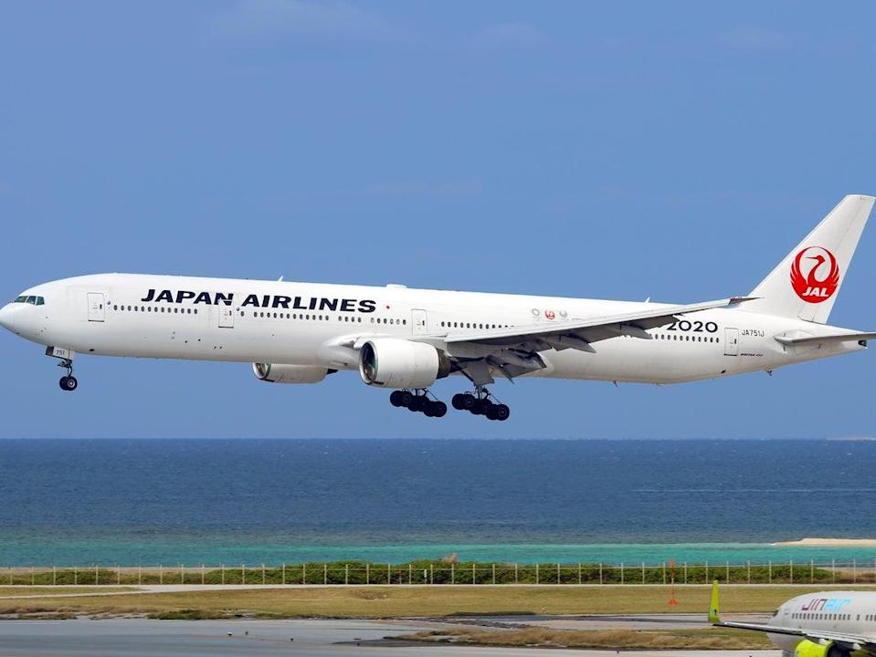 Japan Airlines is embracing inclusive language (Getty Images)