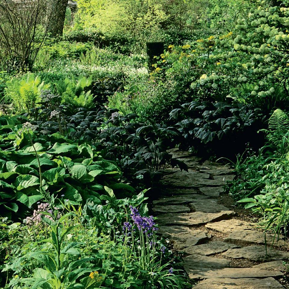 Photo credit: Glorious Gardens, by Country Living|MMGI / Marianne Majerus