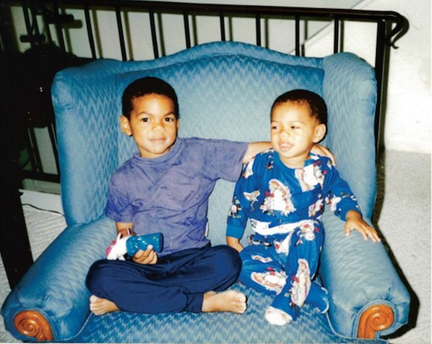 """Taylor Bennett – """"Only Brother"""""""