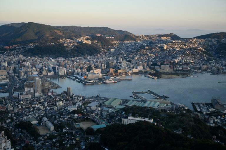 Modern Nagasaki is a city transformed from that which was devastated by the second nuclear bomb dropped on Japan