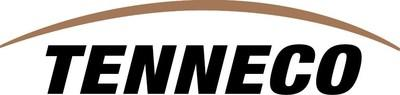 Tenneco, Inc. Logo (PRNewsfoto/Tenneco, Inc.)
