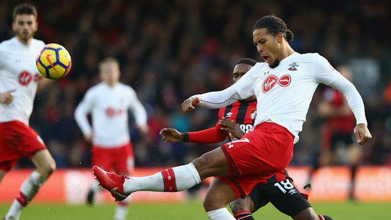 Southampton Boss Mauricio Pellegrino Admits Defeat on Stalwart Virgil van Dijk's Future