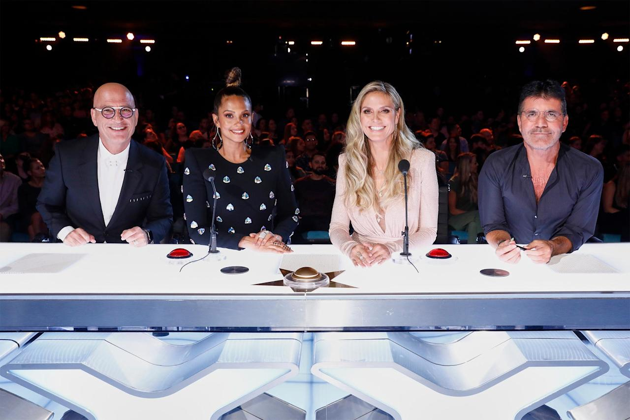 """Forty of the most memorable and talented acts will return to the <em>America's Got Talent</em> stage to vie for the championship title on season 2 <em>The Champions</em>, starting Monday, Jan. 6 at 8 p.m. ET on NBC. Who will judges <a href=""""https://ew.com/tag/howie-mandel/"""">Howie Mandel</a>, Alesha Dixon, <a href=""""https://ew.com/tag/heidi-klum/"""">Heidi Klum</a>, and <a href=""""https://ew.com/tag/simon-cowell/"""">Simon Cowell</a> favor this season? Let's check out the competition."""
