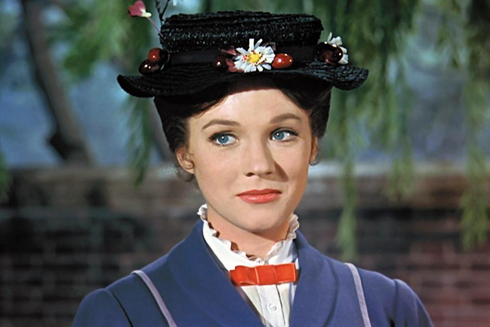 The original Mary Poppins will be aired in celebration of the sequel