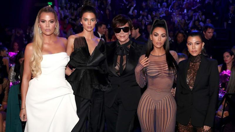 Kim Kardashian, Kylie Jenner and the Family to Sell Pre-Owned Styles in New Kardashian Kloset