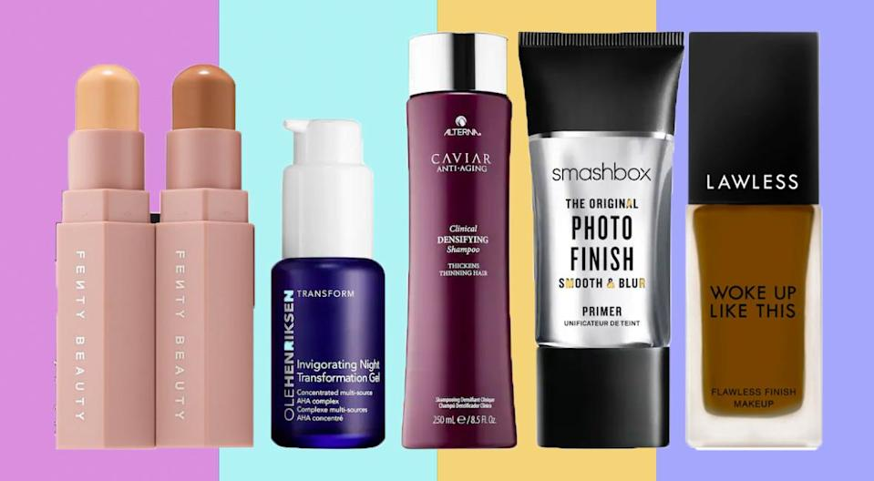 Sephora's 4th of July sale is here and it's incredible. (Photo: Sephora)