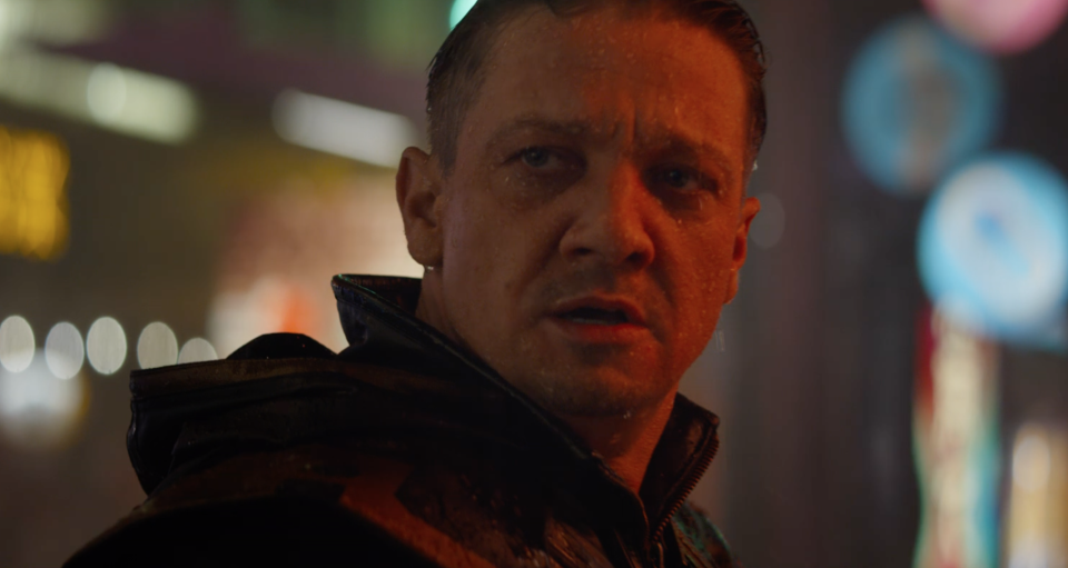 Hawkeye returns to the fray in Avengers: End Game (Disney)
