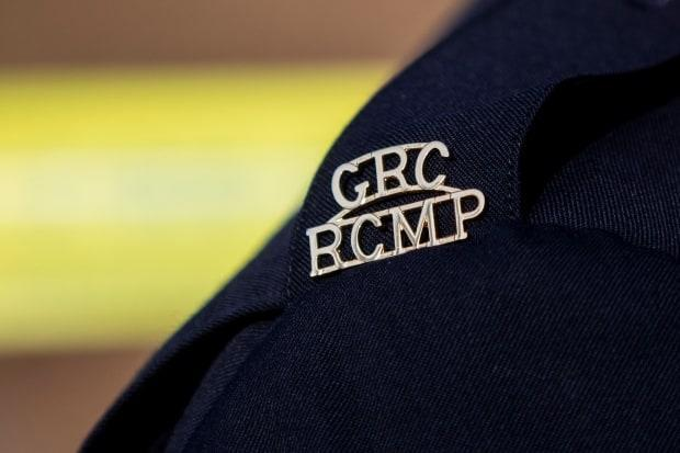 Łútselk'e RCMP said Edward Prince was found on an island about 45 minutes from Łútselk'e. (Ben Nelms/CBC - image credit)