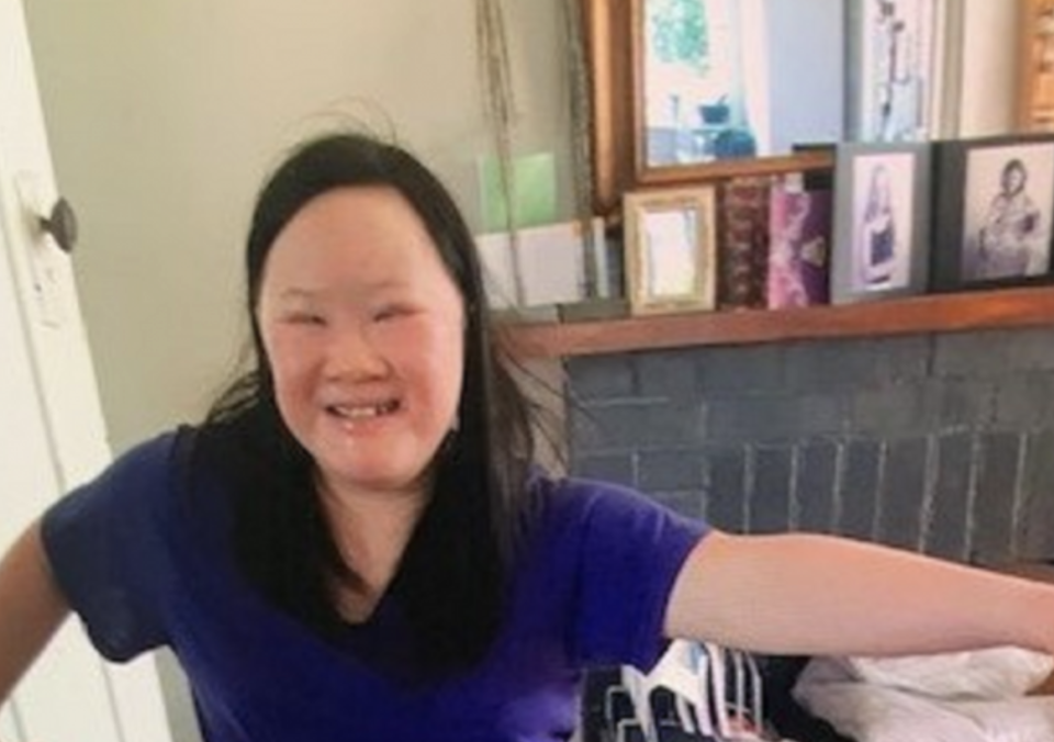 Lena Zhang was killed on her morning walk in Mt Albert, New Zealand. Source: New Zealand Police