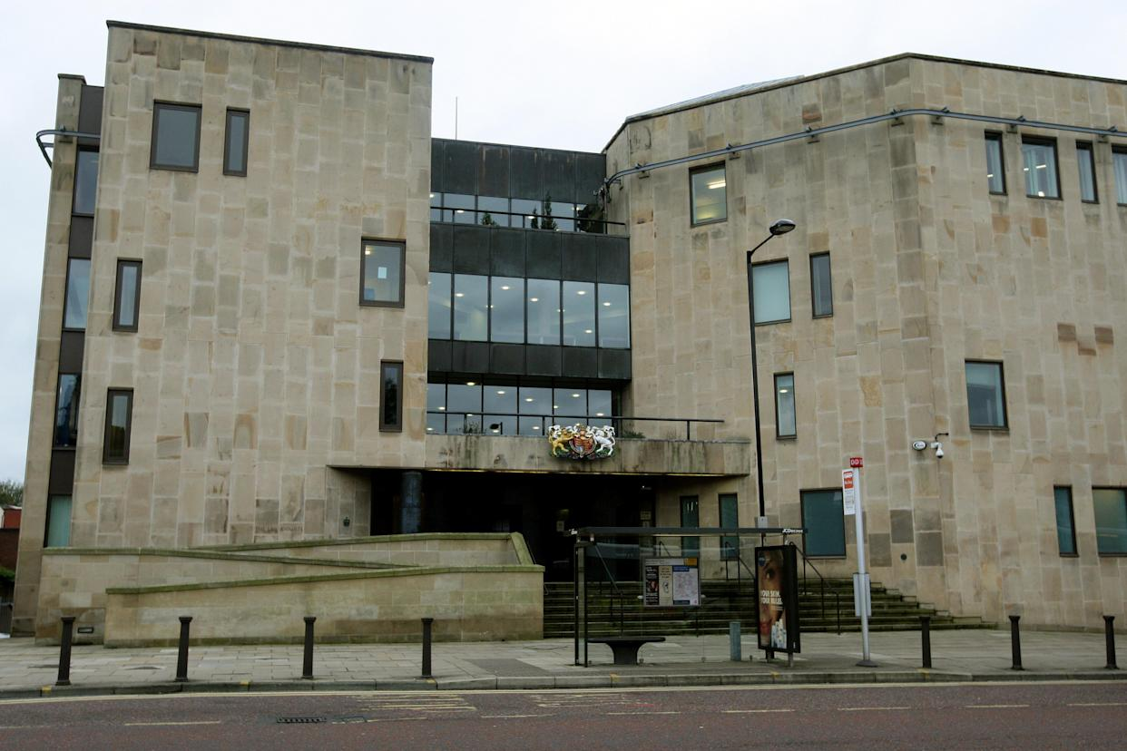 General view of Bolton Crown Court, Bolton.   (Photo by Dave Thompson/PA Images via Getty Images)