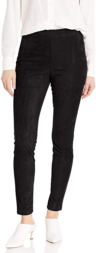 """<h3>Suede Leggings</h3><br>Watch out, leather! Your velvety cousin is coming for you. Slightly softer than its slick brethen, suede is just as luxe a look for fall. (And if you choose to go the <em>faux</em> route, there are plenty of edgy options.)<br><br><strong>BB Dakota</strong> Zero To A Hundred Faux Suede Legging, $, available at <a href=""""https://amzn.to/38TqiPF"""" rel=""""nofollow noopener"""" target=""""_blank"""" data-ylk=""""slk:Amazon"""" class=""""link rapid-noclick-resp"""">Amazon</a>"""