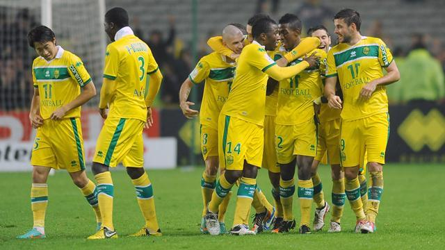 Ligue 2 - Nantes - Auxerre EN DIRECT