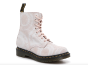 """<p><strong>Dr. Martens</strong></p><p>dsw.com</p><p><strong>$139.99</strong></p><p><a href=""""https://go.redirectingat.com?id=74968X1596630&url=https%3A%2F%2Fwww.dsw.com%2Fen%2Fus%2Fproduct%2Fdr.-martens-1460-combat-boot---womens%2F499507&sref=https%3A%2F%2Fwww.goodhousekeeping.com%2Fclothing%2Fg36292464%2Fbest-summer-boots%2F"""" rel=""""nofollow noopener"""" target=""""_blank"""" data-ylk=""""slk:Shop Now"""" class=""""link rapid-noclick-resp"""">Shop Now</a></p><p>While combat boots aren't as breathable as other picks, the light pink color makes these Dr. Martens boots great summer fashion. Reviewers say these boots take a few wears to break in, but then they <strong>""""mold to your feet perfectly."""" </strong></p>"""