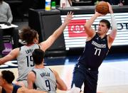 NBA: Dallas Mavericks at Washington Wizards