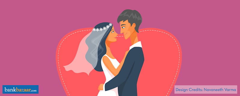 Getting Married Soon? Should You Go For A Personal Loan?