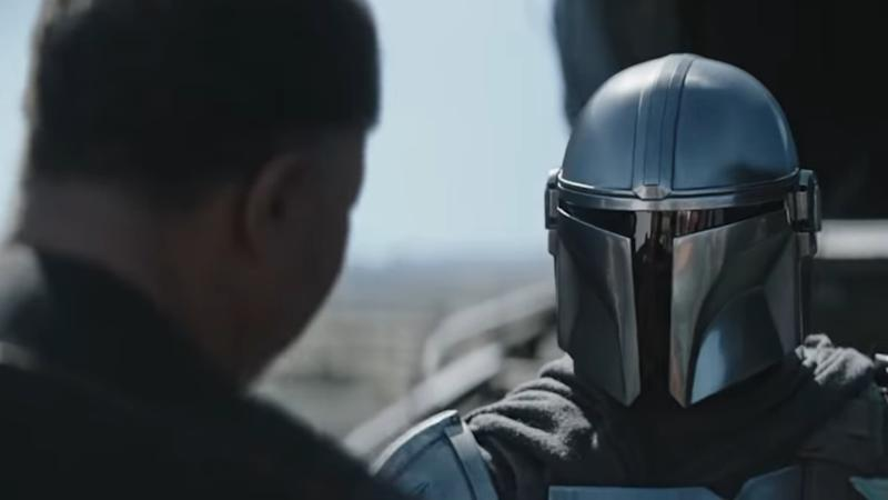 The Mandalorian season 2 special look has one line that could hint at a returning Star Wars character