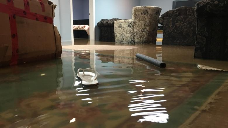 Mental health impacts for homeowners with flooded basements long after water recedes, says study