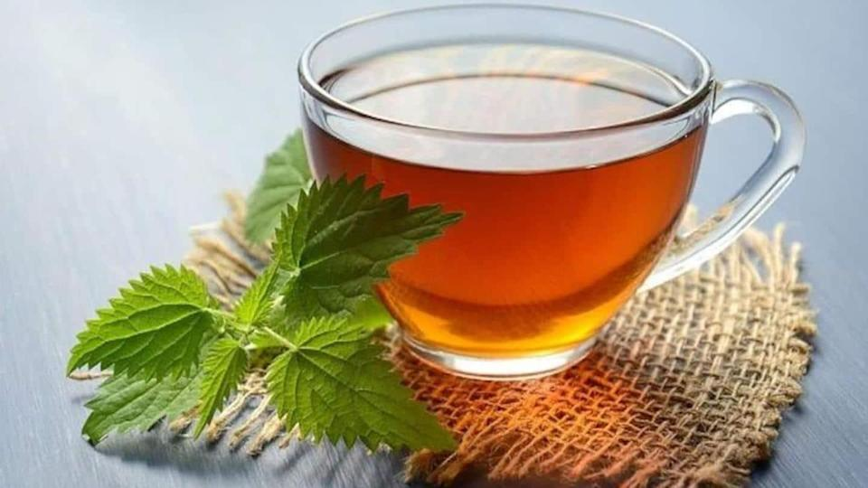 #HealthBytes: Herbal teas that are great for your health