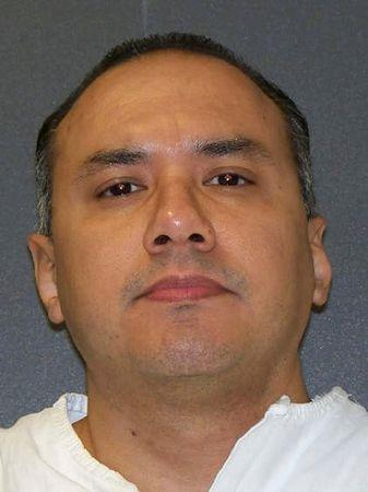 Texas Department of Criminal Justice booking photo of Gustavo Garcia