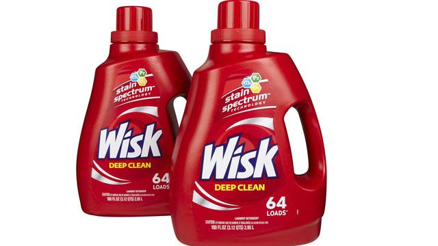 Consumer Reports' Best, Worst Laundry Detergents