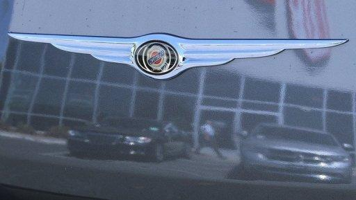 Chrysler chief confident about US but not Europe