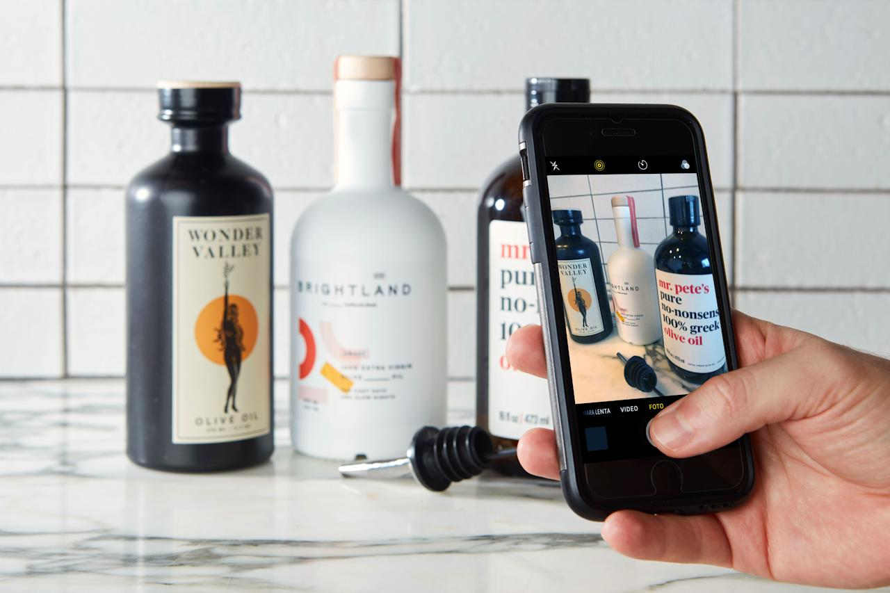 "<p>We also experimented with new ways to get fancy olive oil: Instagram and through subscription services. </p> <p>A year or so ago we noticed that we were being served ads for olive oil on Instagram. Like, a *lot* of ads for one specific olive oil. This wasn't packaged in a classic metal tin, or a bag-in-a-box bulk container; this olive oil came in a sleek, matte bottle. With its sans serif fonts and Memphis-style graphics, the bottle was like a skincare product, the kind only celebrities know about.</p> <p>That olive oil was, of course, <a href=""https://www.instagram.com/wearebrightland/?hl=en"">Brightland</a>, the progenitor of well-designed, impeccably-marketed, olive oils. Soon, we started seeing other similarly chic olive oils in our feed, too. Well-designed, luxe olive oil brands like <a href=""https://welcometowondervalley.com/"">Wonder Valley</a>, <a href=""https://www.oracle-oil.com/"">Oracle Oil</a>, and <a href=""https://mrpetes.com/"">Mr. Pete's</a> became mainstays in our social media feeds, seemingly out of nowhere.</p> <p>We wanted to know if they actually tasted good. Yeah, they looked pretty enough to be in someone's Top Shelf, but did they also taste like expensive skincare products? Since we'd just done an official olive oil test, we wanted to taste these olive oils we'd seen on Instagram to see if they were more than just good looks. <a href=""https://www.epicurious.com/expert-advice/brightland-olive-oil-review-article?mbid=synd_yahoo_rss""><strong>Here's how it went.</strong></a></p> <p>We also wanted to see how olive oils that you could have delivered to your door on a semi-regular basis fared. Gourmet and specialty items such as coffee and chocolate have long been offered as <a href=""https://www.epicurious.com/expert-advice/food-subscription-box-gift-ideas-article?mbid=synd_yahoo_rss"">subscription services</a>. More recently, everyday items like olive oil have joined the ranks of products offered in subscriptions. <a href=""https://www.epicurious.com/expert-advice/best-olive-oil-subscription-services-article?mbid=synd_yahoo_rss""><strong>We sampled bottles from four of these (relatively) new subscription services and picked our favorites to share with you.</strong></a></p>"