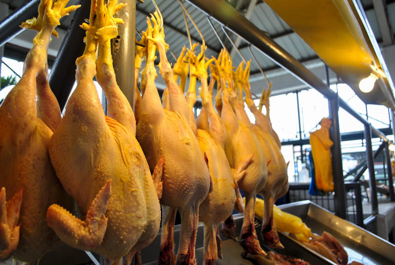 13 fresh chicken distributors in Singapore, including the Lee Say Group's seven companies and Toh Thye San Farm, have been fined a record amount of almost $27 million for engaging in anti-competitive behaviour.