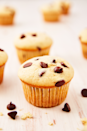 "<p>The muffins we want to wake up to every single morning. </p><p>Get the recipe from <a href=""https://www.delish.com/cooking/recipe-ideas/a25635918/chocolate-chip-muffin-recipe/"" rel=""nofollow noopener"" target=""_blank"" data-ylk=""slk:Delish"" class=""link rapid-noclick-resp"">Delish</a>. </p>"