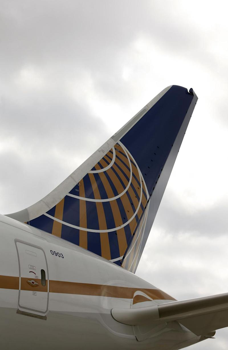 Traveler Help Desk, the company where the ticket was bought, cancelled the ticket because a change had been made directly with United. Photo: Getty
