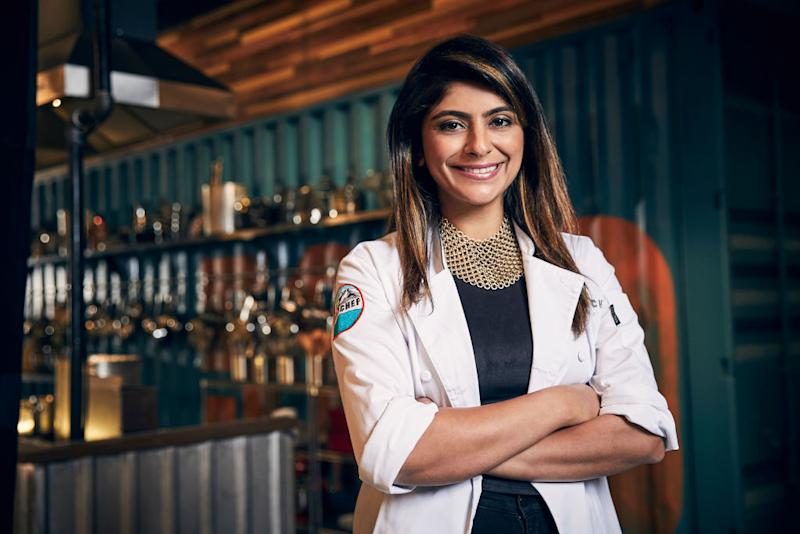 'Top Chef' Fatima Ali Gives Heartbreaking Update on Her Terminal Cancer Battle
