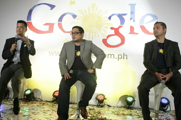 Google PH office is now open for business