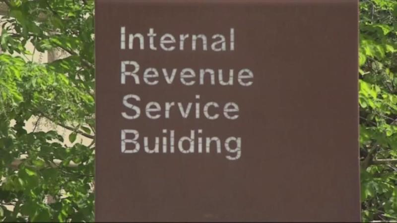 Owe the IRS? The tax man's coming, and he's got private help