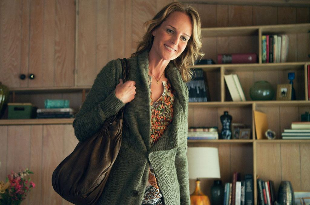 """Helen Hunt, """"The Sessions"""""""