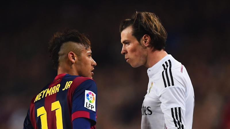 finest selection 93353 d7c36 Rumored Neymar for Bale swap: Who wins?