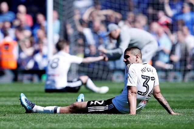 Fulham must rediscover swagger to end play-offs hoodoo dating back three decades
