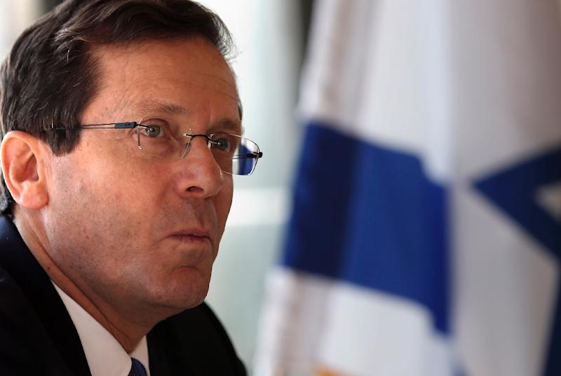 Israel opposition leader didn't break campaign laws