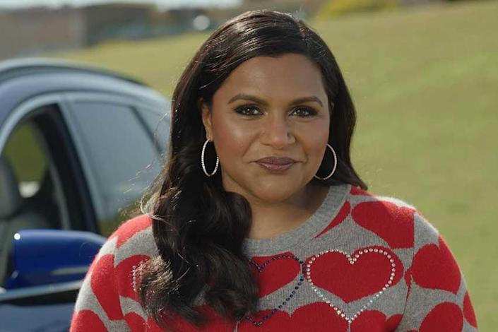 Mindy-Kaling-in-Hyundai-Question-Everything