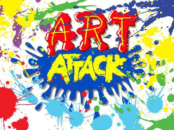<p><strong>Art attack:</strong> In its second season, Art Attack is a show based on the concept of art and craft along with having fun.  It encourages children to create new art works and discover the joy of practicing art. With simple tools such as pencils, sketch pens, glue and paints, this show is a good watch for little ones interested in art, craft and everything colourful. It airs on Disney channel at 10.30am every Sunday. </p>