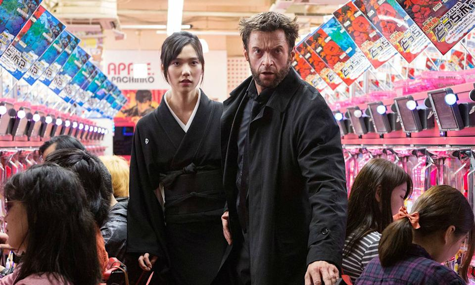 James Mangold's Wolverine directorial debut was a marked improvement on the first solo effort as it saw Logan head to Japan to reacquaint with a dying old friend. Upon arrival he soon becomes a target and must fight to keep himself, and his friend's daughter alive. This film really brought the character development and emotional heft of the Wolverine comic its based on, even if did lose its way towards the end with an overload of CGI. (Credit: 20th Century Fox)