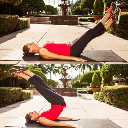 Yoga To Lose Stomach Fat