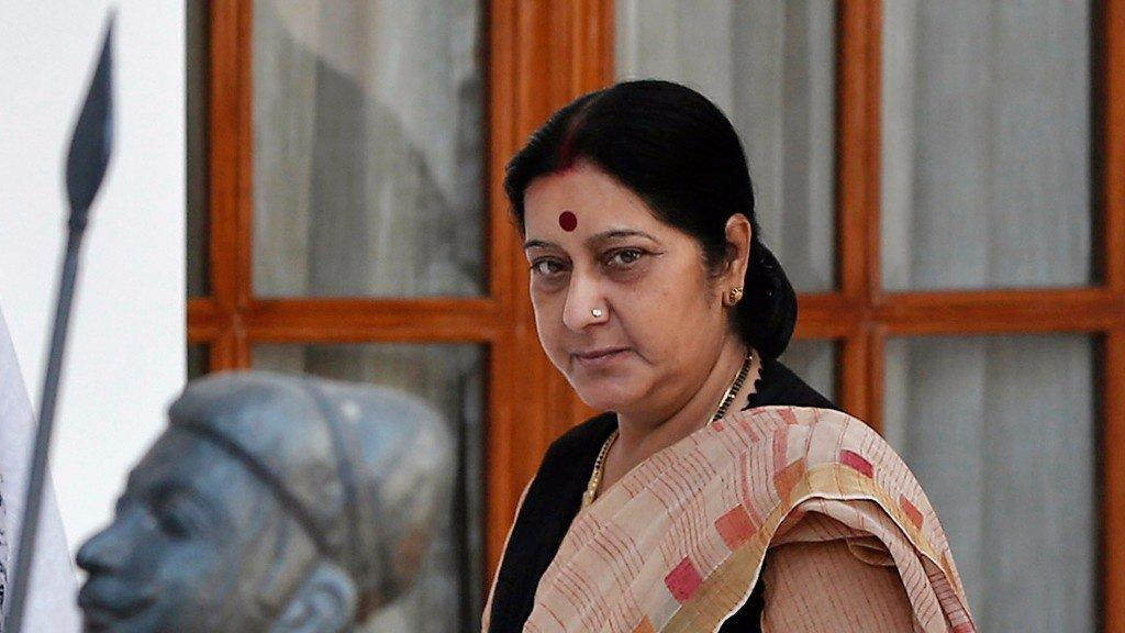 <p><b>Age: </b>65<br /><b>Office: </b>External Affairs Minister<br /><b>YIR: </b>As one of the top most cabinet ministers in the Modi govt her inputs are key to BJP's foreign policy. Despite ill-health, Sushma has been active on Twitter responding to distressed Indians overseas and their requests. </p>