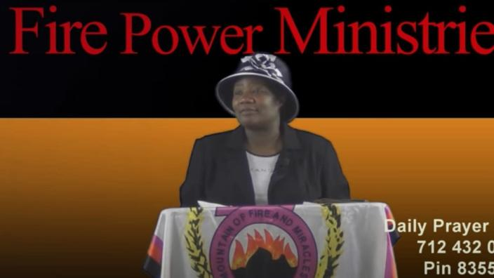 Fire Power Ministries/Youtube