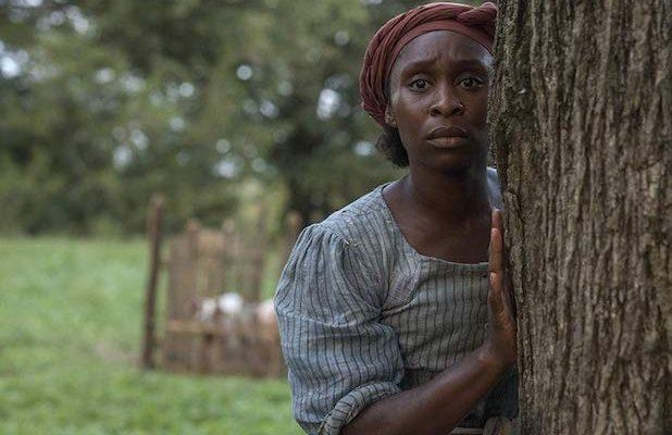 AMC Fires 3 Employees Over Racial Profiling Accusations During 'Harriet' Screening