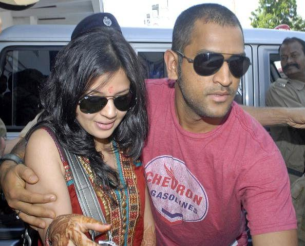 Mahendra Singh Dhoni's biopic to hit theaters in 2015.