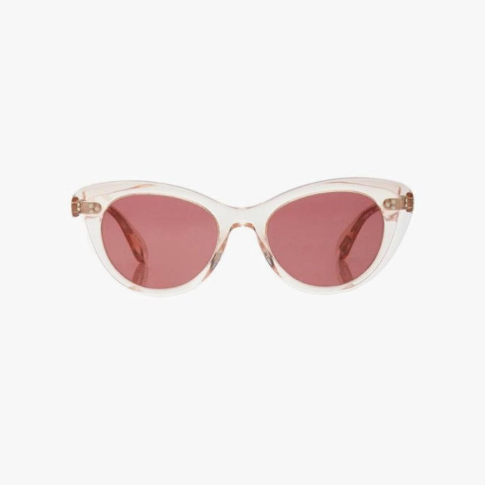 """The temperature may change come fall, but the sun will shine just as bright. Invest in a pair of on-sale sunnies for year-round protection. $430, MODA OPERANDI. <a href=""""https://www.modaoperandi.com/women/p/oliver-peoples-1/rishell/389198"""" rel=""""nofollow noopener"""" target=""""_blank"""" data-ylk=""""slk:Get it now!"""" class=""""link rapid-noclick-resp"""">Get it now!</a>"""
