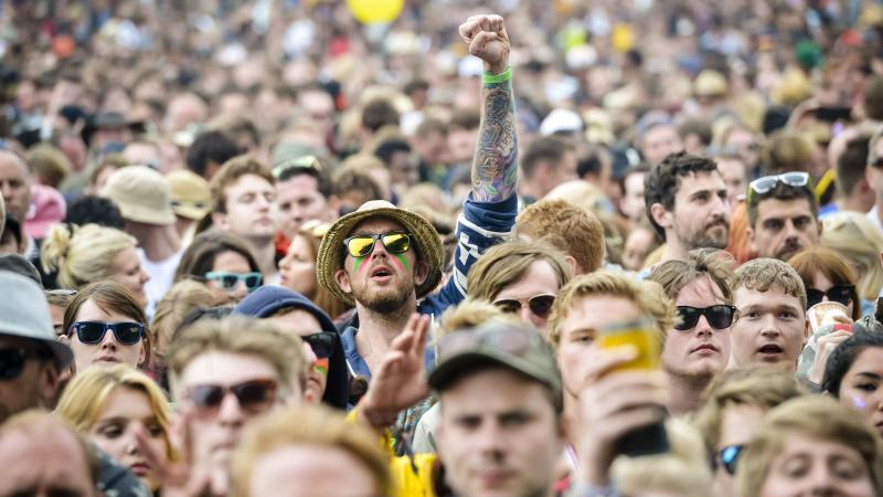 Nine in 10 musicians say Government has not done enough to support sector – poll